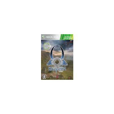 【Xbox360】 セイクリッド2 (Sacred2) [プラチナコレクション]の商品画像