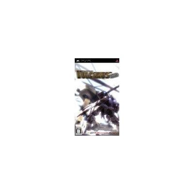 【PSP】 ヴルカヌスの商品画像