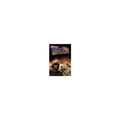 【PS2】 コンフリクト・デルタII 湾岸戦争1991の商品画像