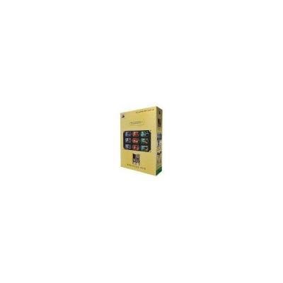 【PS3】 真・三國無双5 [TREASURE BOX]の商品画像