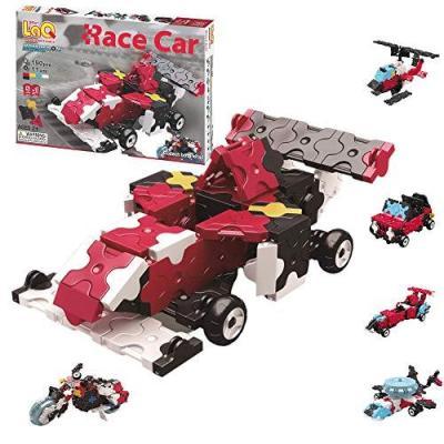 ラキュー ハマクロンコンストラクター レースカーの商品画像
