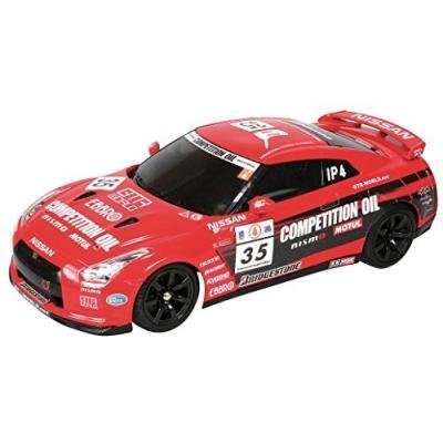 1/16 リアルサウンドレーシング GT-R R35 十勝耐久レース仕様 N94196の商品画像