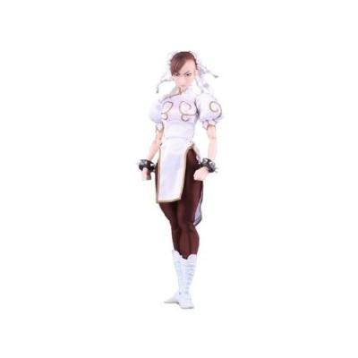 RAH No.425 春麗 (CHUN-LI) WHITE COSTUME Ver.の商品画像