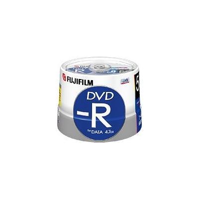 データ用DVD-R 8倍速 50枚 DDRP47DX50 SP SL 8Xの商品画像