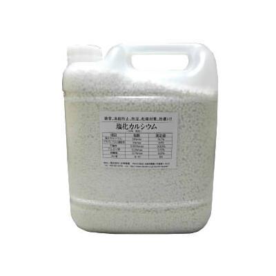凍結防止剤、融雪剤