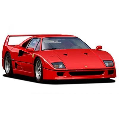 フェラーリ F40 (1/24スケール リアルスポーツカーシリーズ RS103)の商品画像