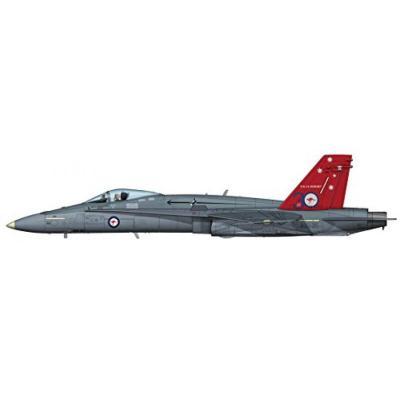F/A-18A ホーネット オーストラリア空軍30周年記念 (1/72スケール HA3534)の商品画像