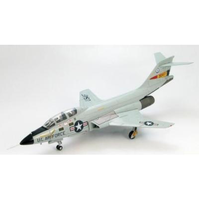 F-101B ブードゥー ニューヨークANG (1/72スケール ダイキャスト・カラーバリエーション HA3705)の商品画像