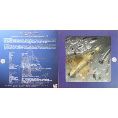 """ミラージュ 2000C """"デザート ストーム (1/72スケール ジェット機 HA1602)の商品画像"""