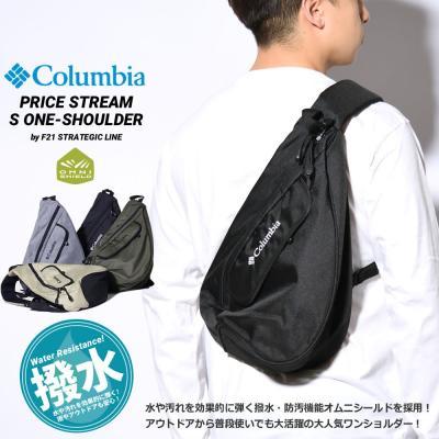 Columbia コロンビア ボディバッグ