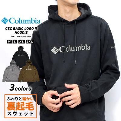 Columbia コロンビア トップス