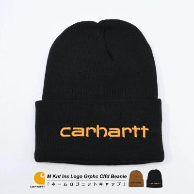 Carhartt カーハート 帽子