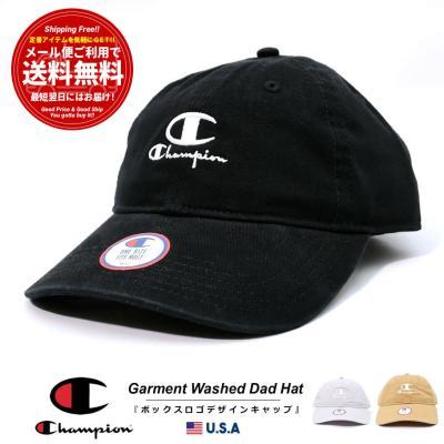 Champion チャンピオン 帽子