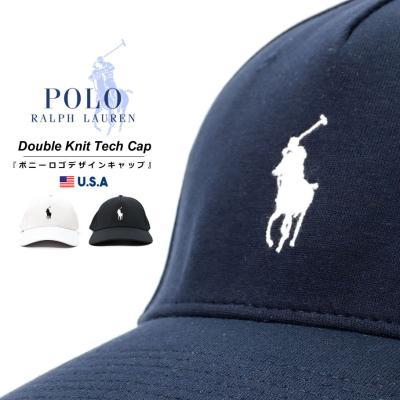 POLO Ralph Lauren ポロラルフローレン 帽子