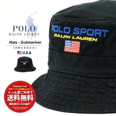 POLO SPORT ポロスポーツ 帽子