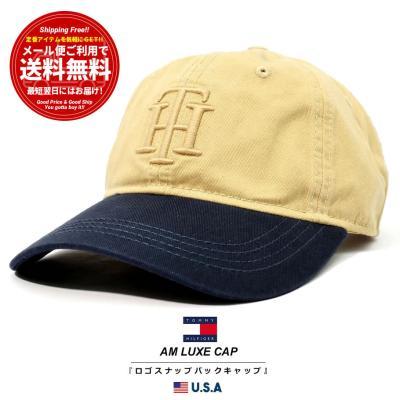 TOMMY HILFIGER トミーヒルフィガー 帽子