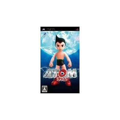 【PSP】 ATOMの商品画像