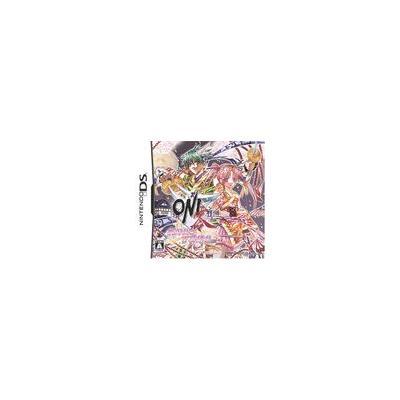 【DS】 ONI零 -戦国乱世百花繚乱-の商品画像