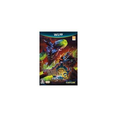 【Wii U】 モンスターハンター3 (トライ) G HD Ver.の商品画像