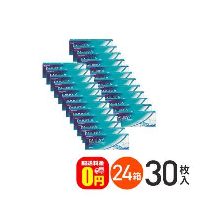 日本アルコン デイリーズアクアコンフォートプラスマルチフォーカル 30枚入り 24箱の商品画像