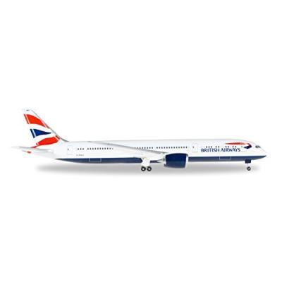 787-9 ブリティッシュエアウェイズ (1/500スケール 528948)の商品画像