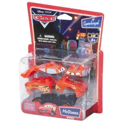 メガブロック ライトニング・マックィーンの商品画像