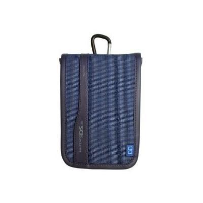 ニンテンドーDS Lite専用 カーゴポケットDS Lite ブルーの商品画像