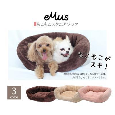 犬用ベッド、クッション