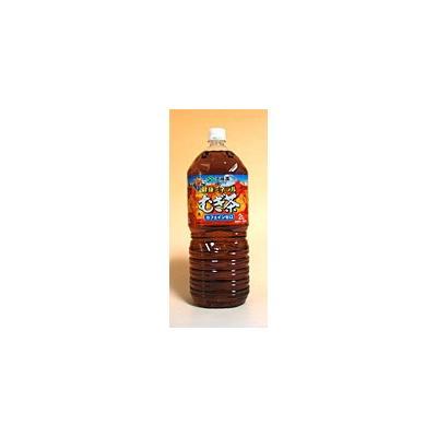 伊藤園 健康ミネラルむぎ茶 2000ml × 1本 ペットボトルの商品画像