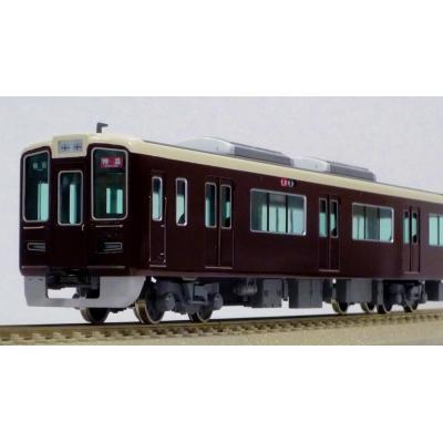 エンドウ 阪急電鉄新1000系 8両セット EP172の商品画像