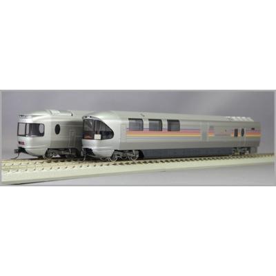 エンドウ JR東日本E26系「カシオペア」基本6両セット PS022の商品画像