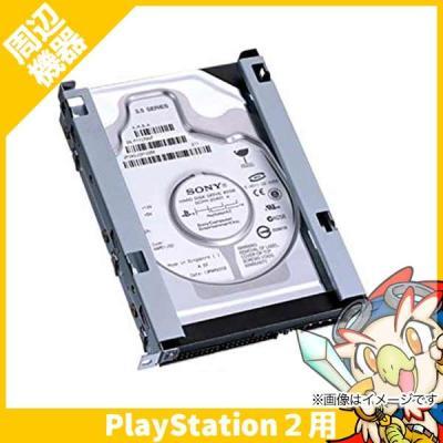 プレイステーション2専用ハードディスクドライブ (EXPANSION BAY タイプ 40GB)の商品画像