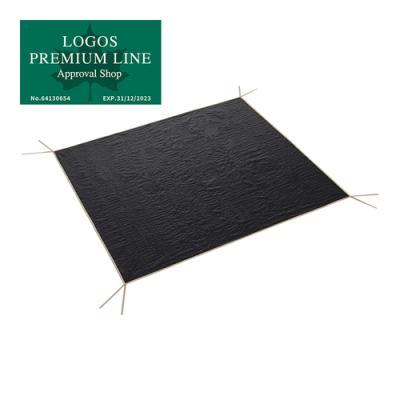 テント用インナーシート、マット