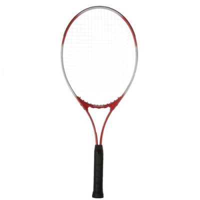 カワサキ(KAWASAKI) 硬式テニスラケット レッド KR-500