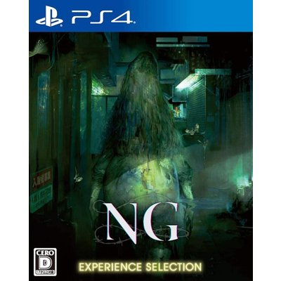 【PS4】 NG [EXPERIENCE SELECTION]の商品画像