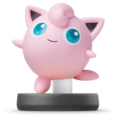Wii U/3DS amiibo プリンの商品画像