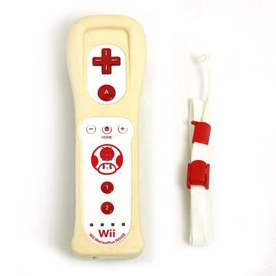 Wiiリモコンプラス キノピオ RVL-A-PNWEの商品画像