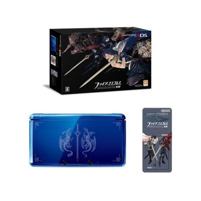 3DS ファイアーエムブレム 覚醒 スペシャルパックの商品画像