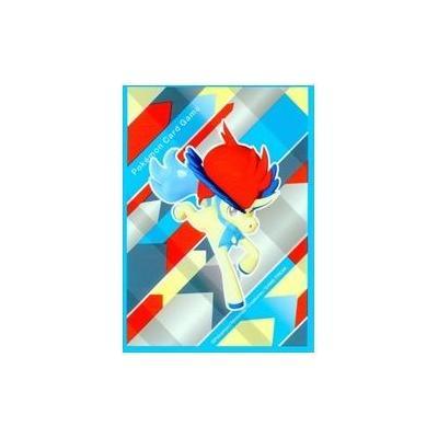 ポケモンカードゲーム オフィシャルデッキシールド ケルディオの商品画像