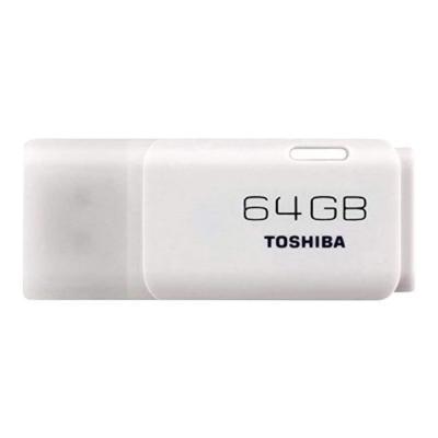 TransMemory U202 White THN-U202W0640E4 (64GB ホワイト・海外パッケージ品)の商品画像