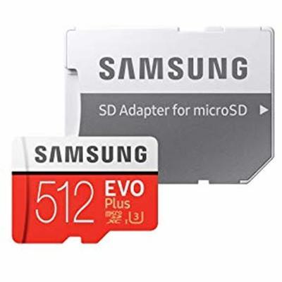 EVO Plus MB-MC512GA/CN (512GB)の商品画像