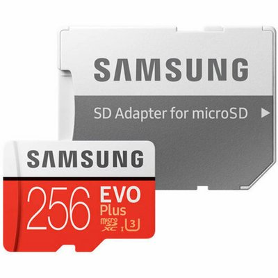 EVO Plus MB-MC256GA/KR (256GB)の商品画像