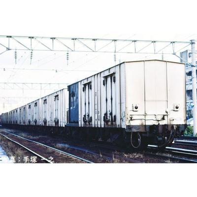 TOMIX 国鉄 レサ10000系貨車(とびうお・ぎんりん)基本セット 98723の商品画像