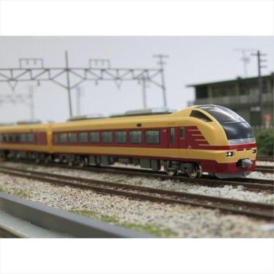 GREENMAX E653系1000番代(国鉄特急色)動力付き7両編成セット 50624の商品画像
