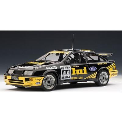 フォード シエラ コスワース `LUI` DTM ニュルブルクリンク 24h 1989 #44 (ヴァイドラー) (1/18スケール ダイキャストモデルカー 88911)の商品画像
