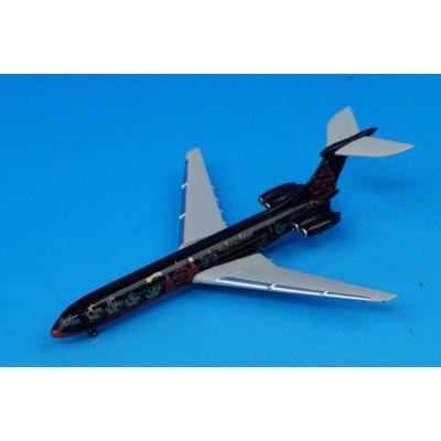 2013 クリスマスモデル VC-10 (1/500スケール ダイキャスト 524513)の商品画像