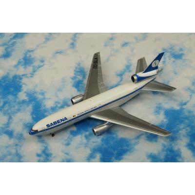DC-10-30 サベナベルギー航空 OO-SLA (1/500スケール 528047)の商品画像