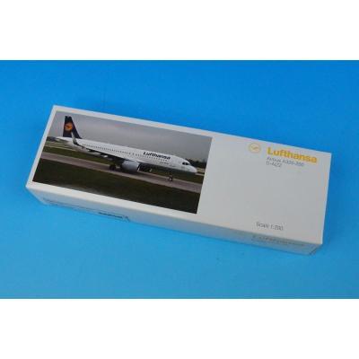 A320-200 ルフトハンザ・ドイツ航空 シャークレット (1/200スケール LH36)の商品画像