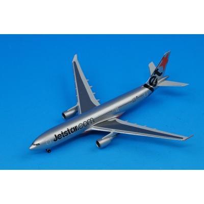 ジェットスター航空 A330-200 (1/500スケール ダイキャスト/プラスチック 524278)の商品画像