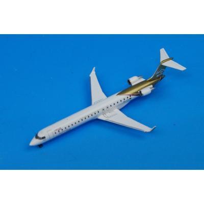 リビア航空 CRJ-900 (1/500スケール ダイキャスト 524001)の商品画像